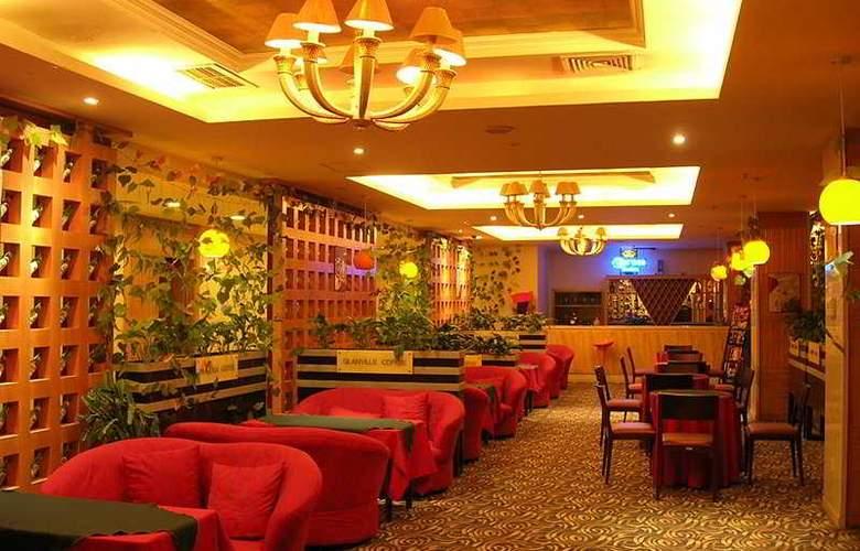 Redwall Hotel Beijing - Bar - 3