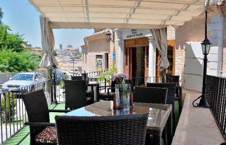 Medina de Toledo - Bar - 29