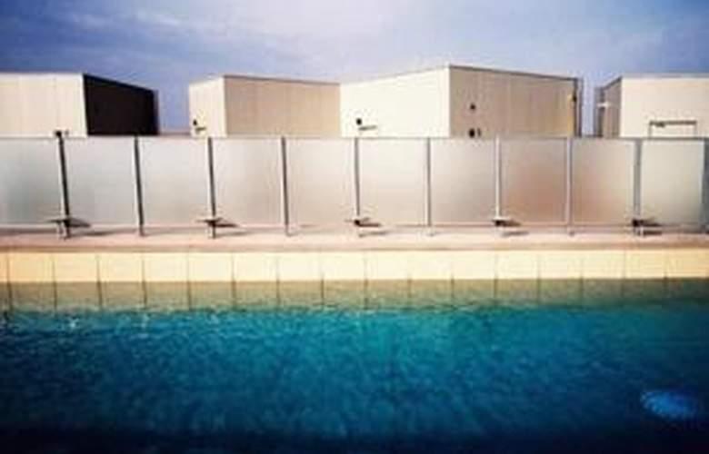 Aire de Bardenas - Pool - 1