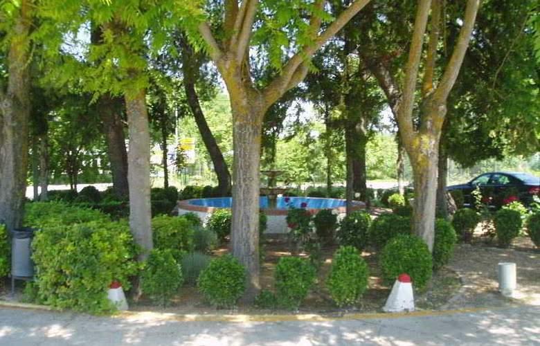 Manzanares - Hotel - 10
