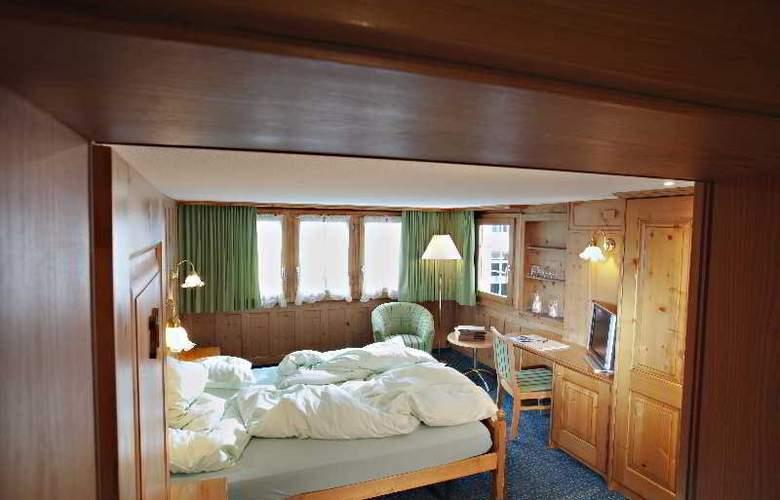 Walliserhof Swiss Quality Hotel - Room - 16