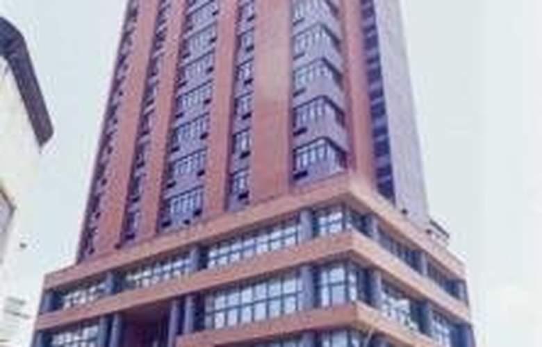 Sabe Center - Hotel - 0
