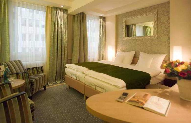 Favored Domicil Frankfurt - Hotel - 30