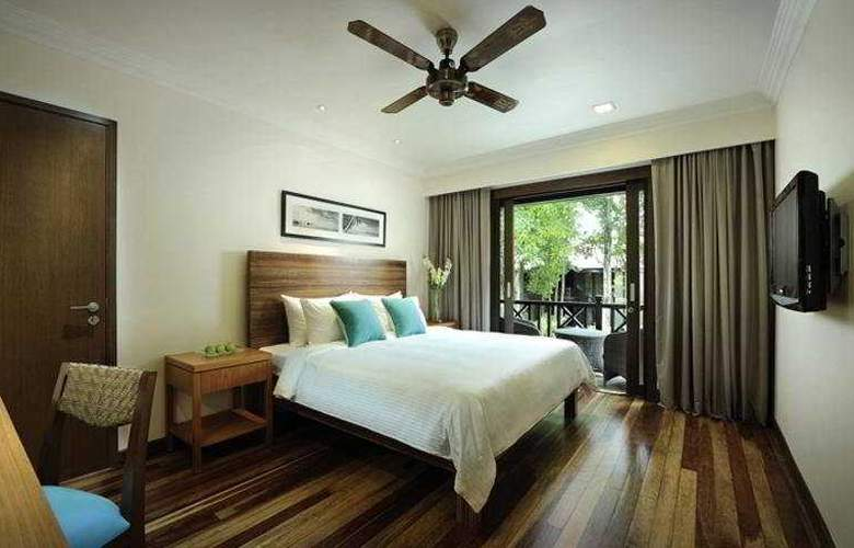 The Taaras Beach & Spa Resort - Room - 3