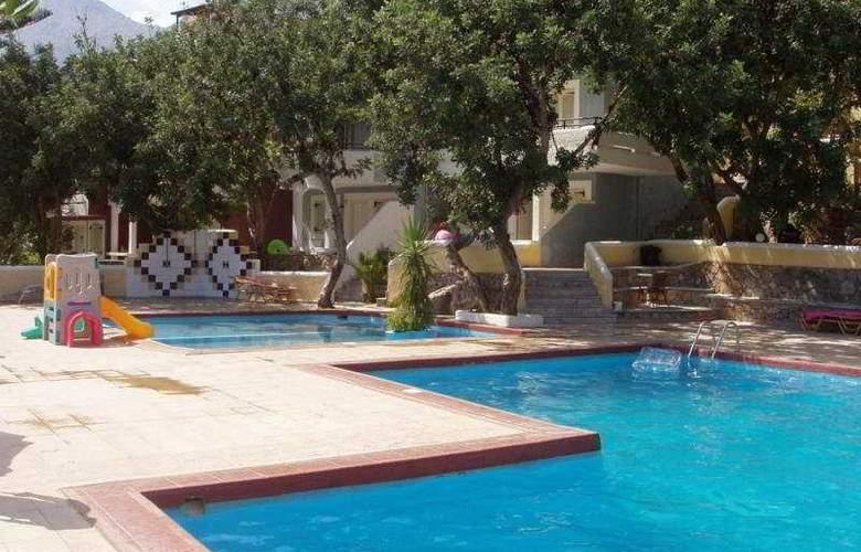 Bali Mare - Pool - 5