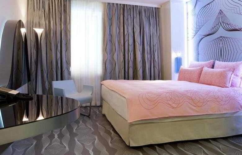 Nhow Berlin - Room - 3