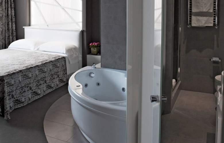 Smart Hotel Rome - Room - 20
