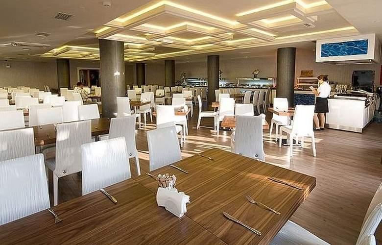 Innpera Hotel - Restaurant - 3