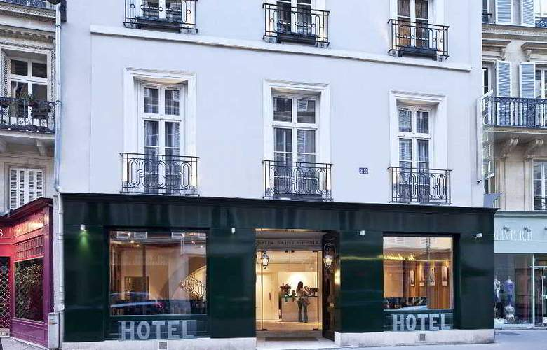 Saint Germain - Hotel - 0