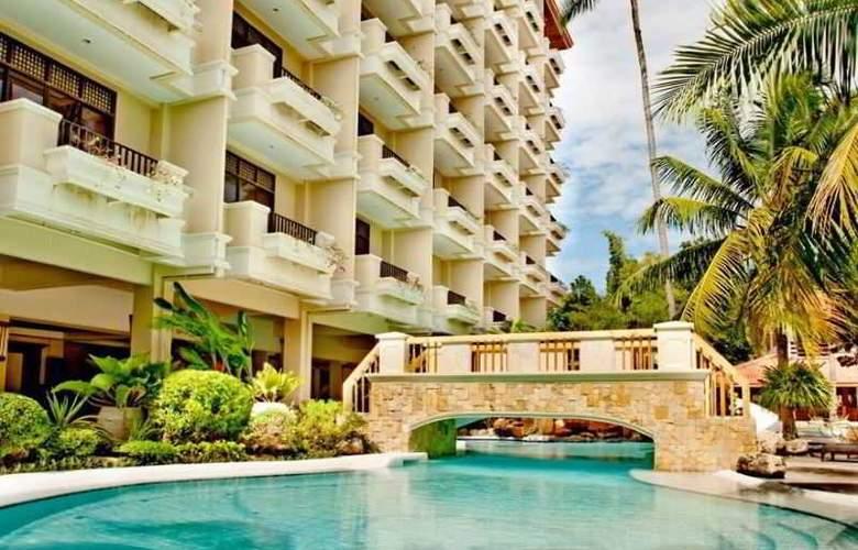 Costabella Tropical Beach Hotel - Pool - 15