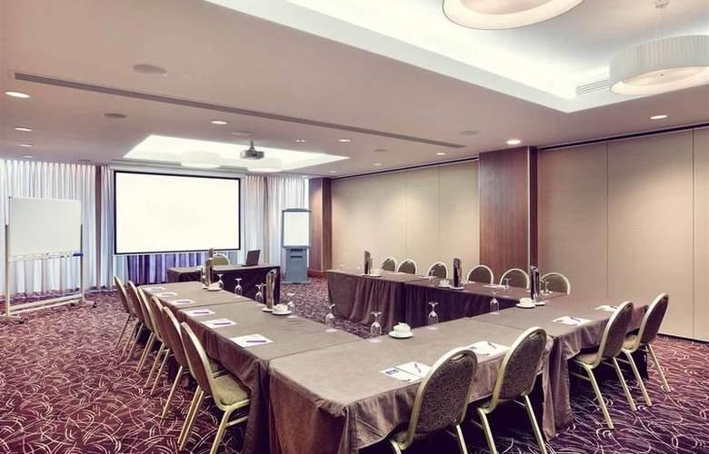 Mercure Hotel Perth - Conference - 79