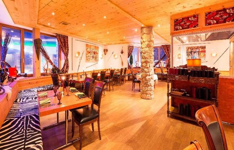 San Gian - Restaurant - 23