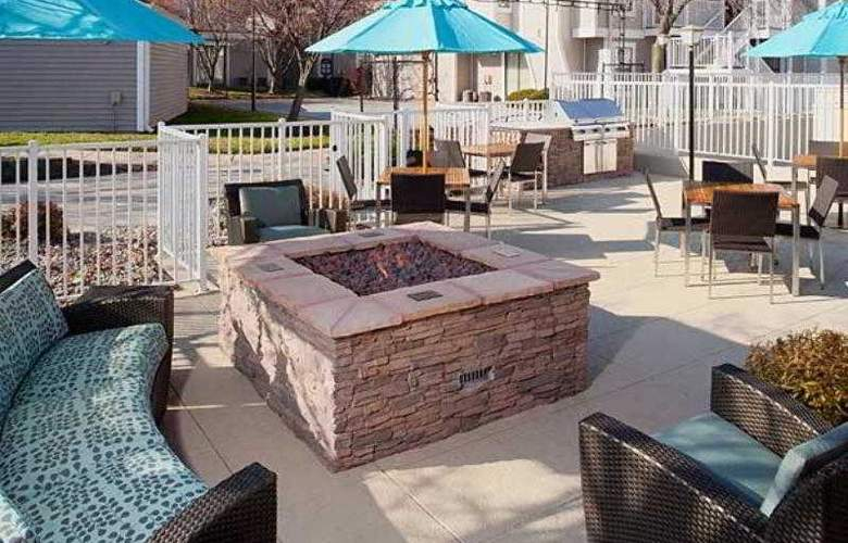 Residence Inn Cincinnati North/Sharonville - Hotel - 1