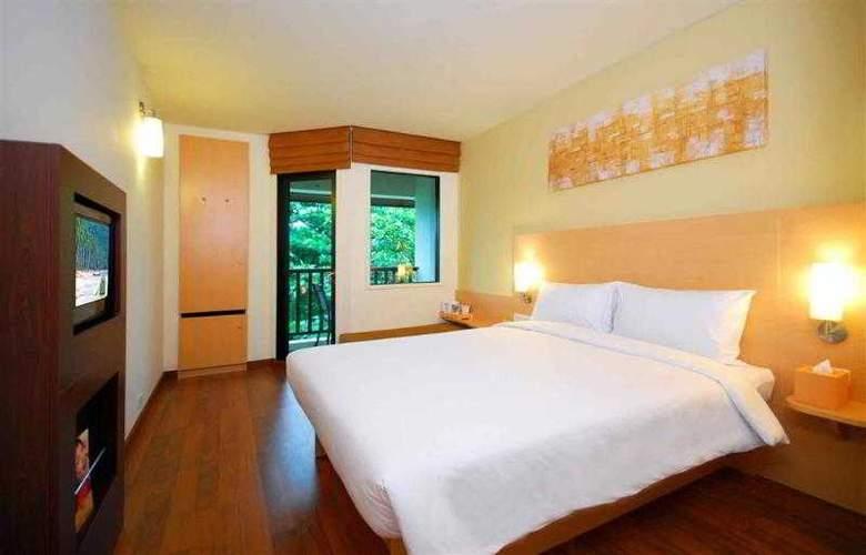 Ibis Samui Bophut - Hotel - 21