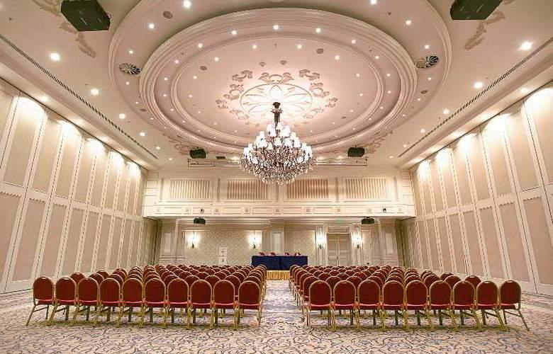 Rixos Almaty - Conference - 3