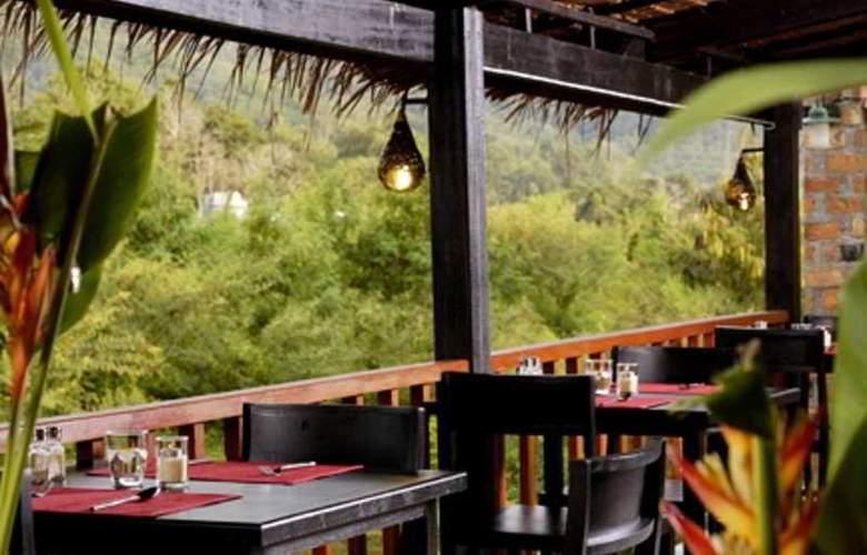 Motive Cottage Resort - Restaurant - 10