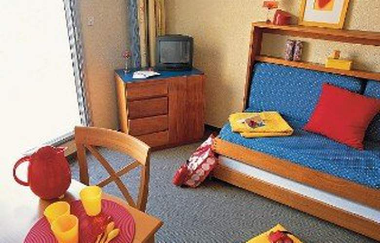 Résidence Hyères Port - Room - 2
