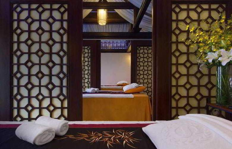 Sheraton Hanoi Hotel - Sport - 57