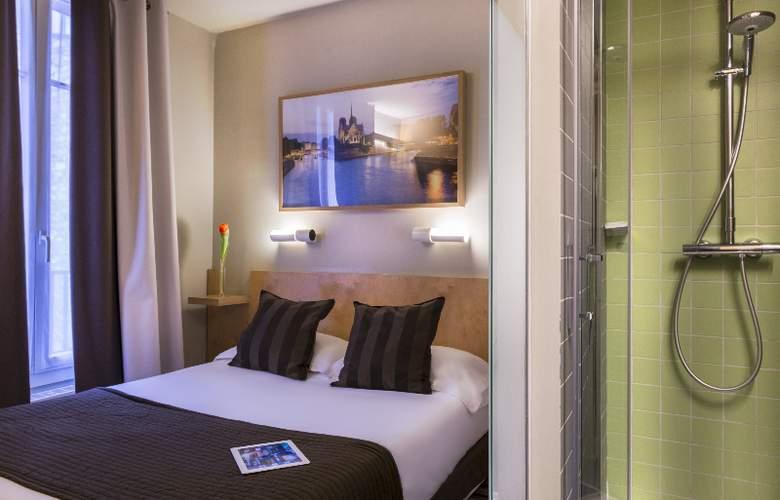 Glasgow - Room - 4