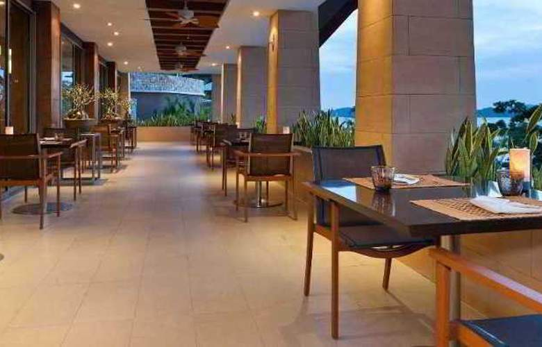 The Westin Siray Bay Resort & Spa - Restaurant - 55