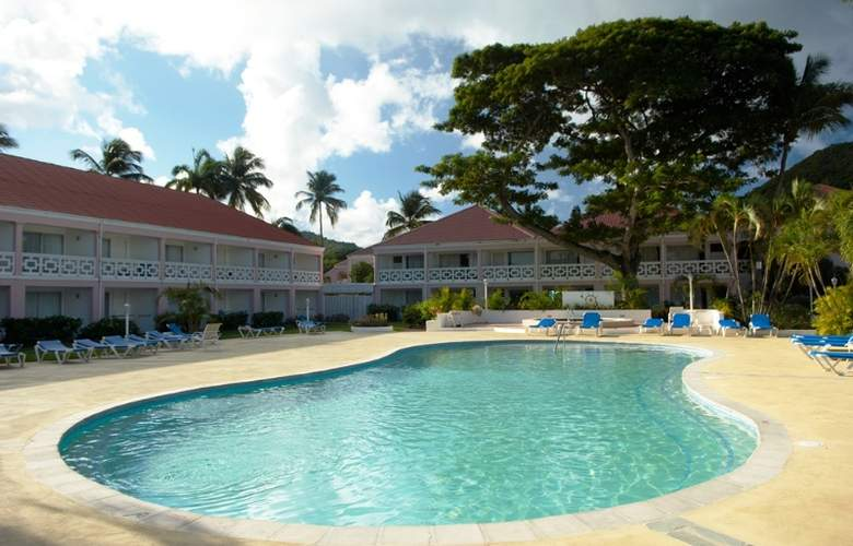 St. Lucian by Rex Resorts - Pool - 4