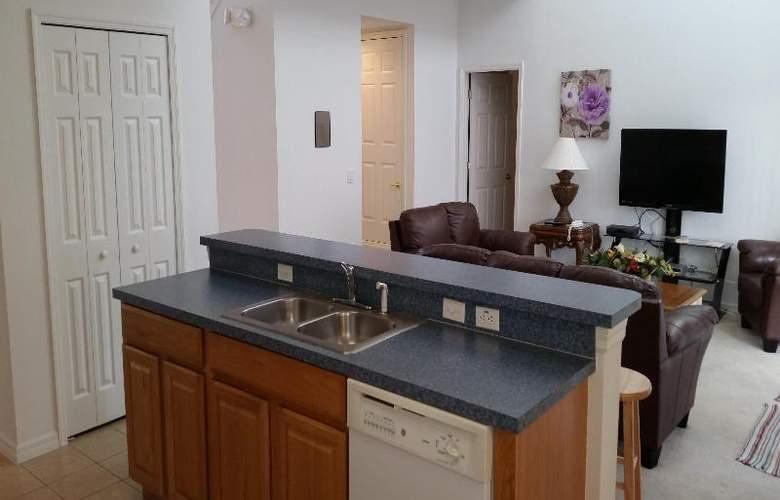 Legacy Park Estates - Room - 8