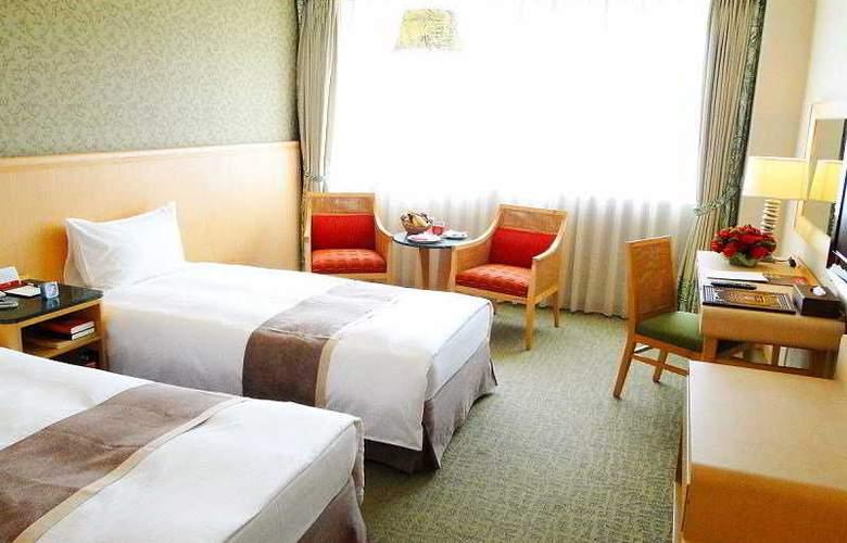 Hualien Chinatrust - Room - 2