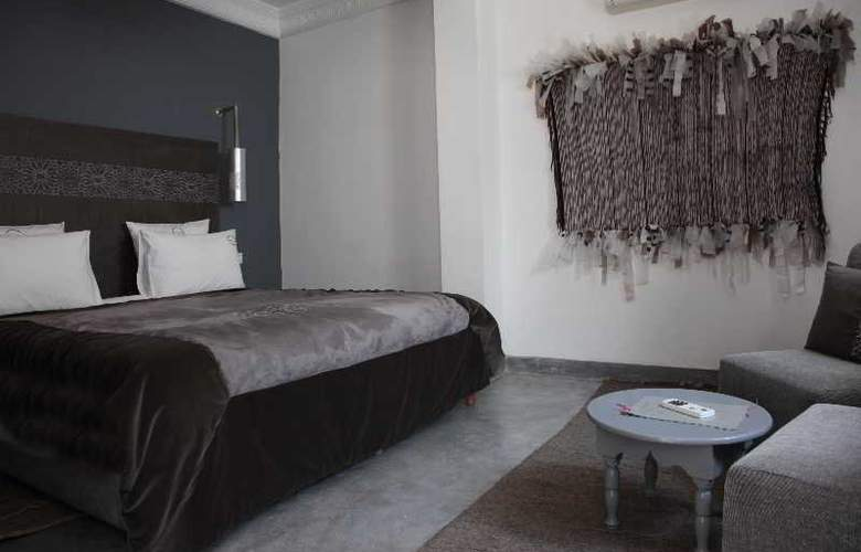 Riad Origines - Room - 12