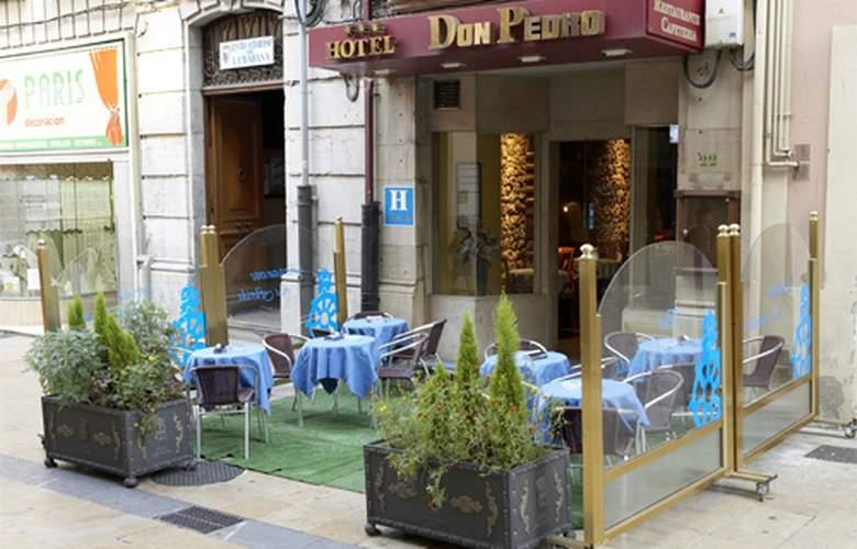 Don Pedro - Hotel - 0