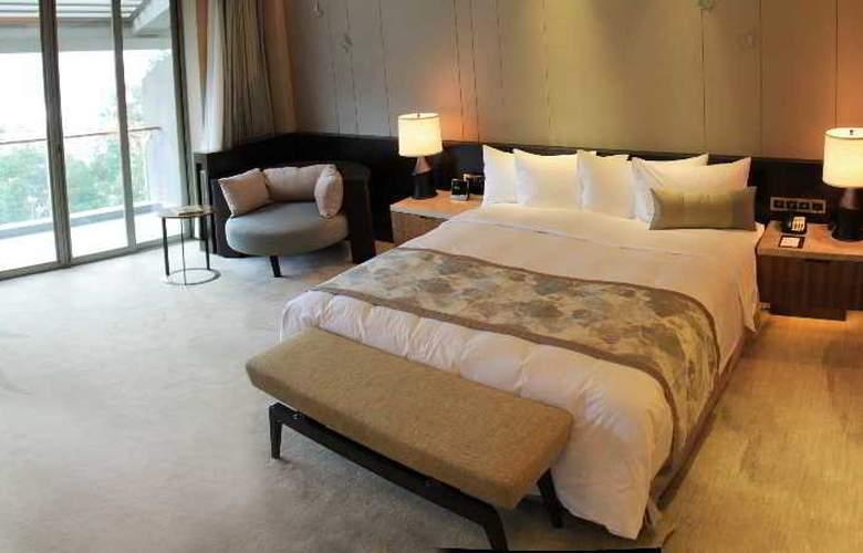 Intercontinental Kunming - Room - 7