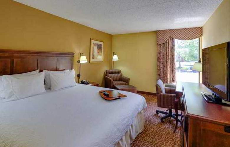 Hampton Inn Cherry Hill/Voorhees - Hotel - 1