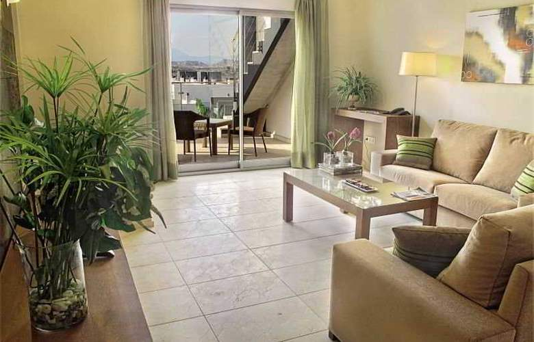 El Plantio Golf Resort - Room - 5