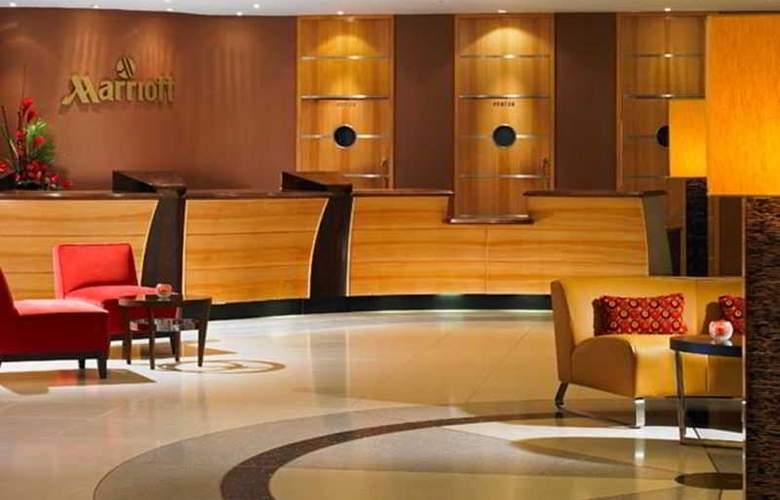 Bexleyheath Marriott - General - 46