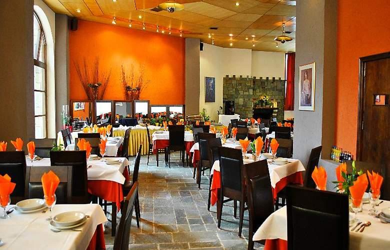 Arahova Inn - Restaurant - 31