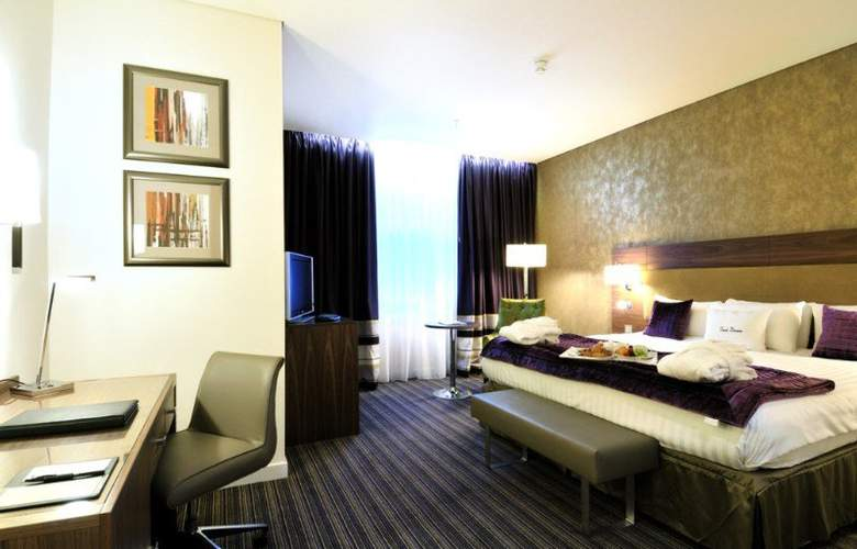 Doubletree by Hilton London West End - Room - 4