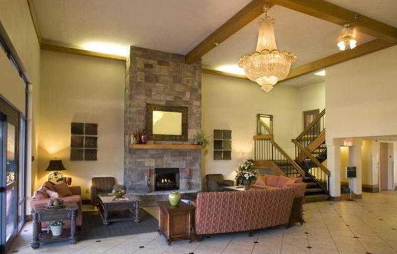 Best Western Cedar Bluff - Hotel - 11