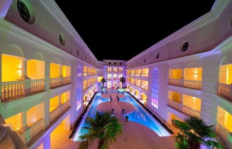 Apolamare - Hotel - 0