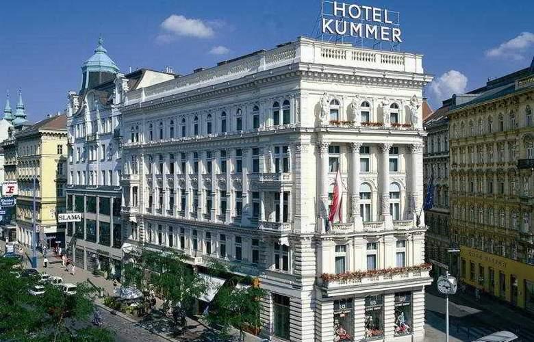 Kummer - Hotel - 0