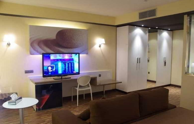 Malaga Nostrum - Hotel - 7