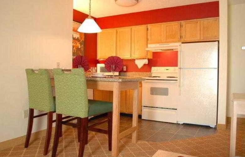 Residence Inn McAllen - Hotel - 10