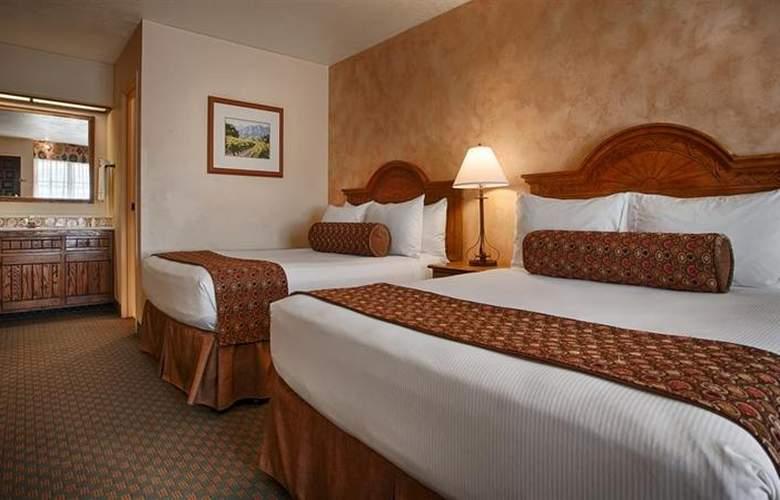 Best Western Casa Grande Inn - Restaurant - 26