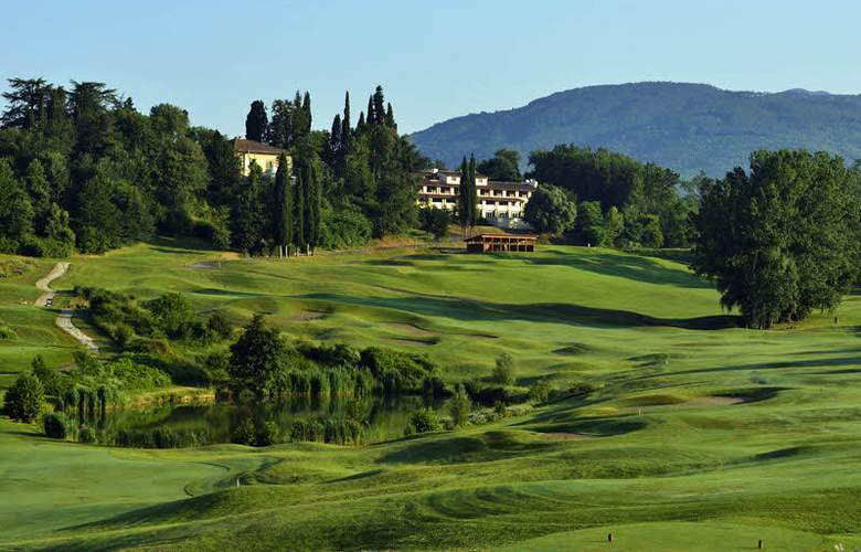 UNA Poggio Dei Medici Resort & Golf - General - 10