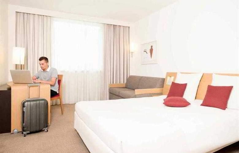 Novotel Luxembourg Centre - Hotel - 2