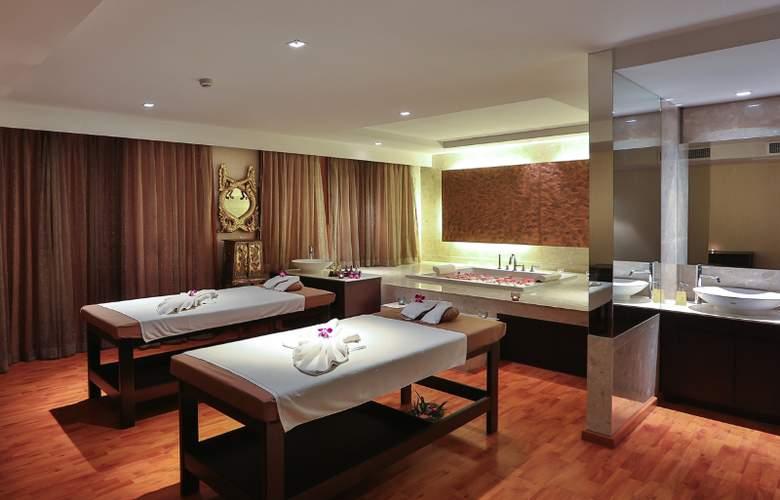 Eastin Hotel Makkasan Bangkok - Sport - 9