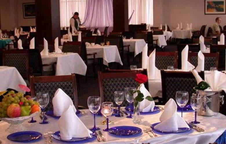 Orbita - Restaurant - 8