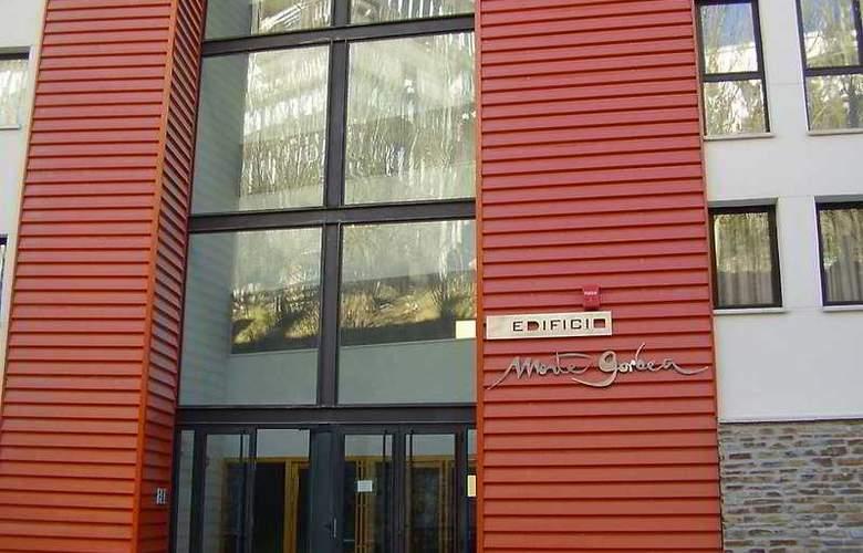 GHM Monte Gorbea - Hotel - 6