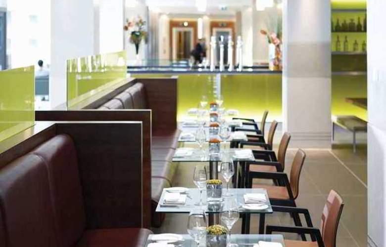 Hilton London Canary Wharf - Hotel - 12
