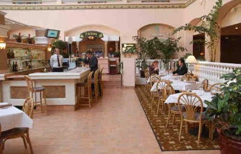 Embassy Suites - Restaurant - 3