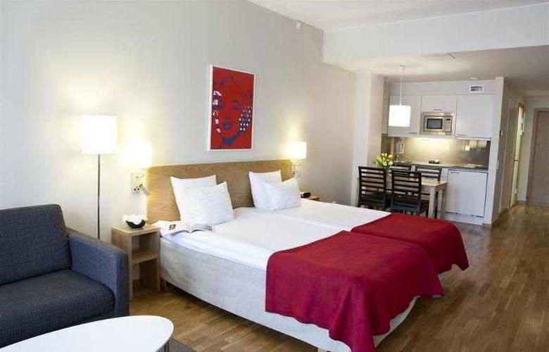 Best Western Plus Hotel Mektagonen - Hotel - 51