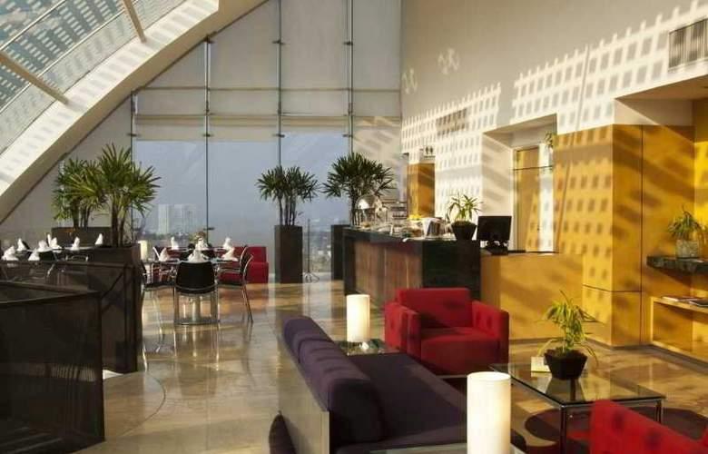 DoubleTree by Hilton Hotel México City Santa Fe - General - 14